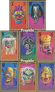 1950 Scouts Giovent/ù Rotary//Lions//Massone//Pathfinder Francobolli per i Collezionisti Prophila Collection Stati Uniti 613 Completa Edizione