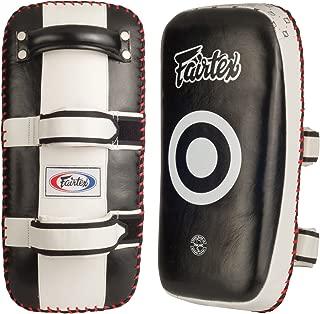 Fairtex Curved MMA Muay Thai Pads (Pair)