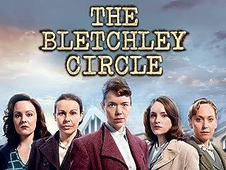 Bletchley Circle - Season 1