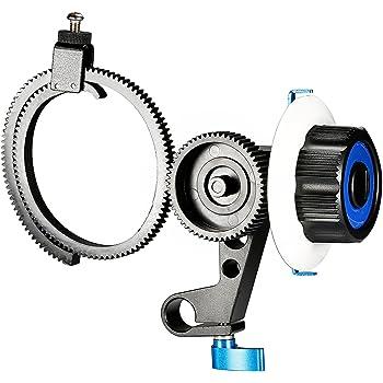 Fotga 12 Flexible Whip Speed Crank for Follow Focus FF 12mmx12mm