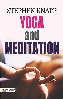 Yoga and Meditation (English Edition)
