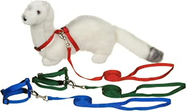 Best marshall ferret harness and lead Reviews