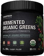 Innotech Nutrition Innotech Fermented Organic Greens, 250g, Berry Flavor