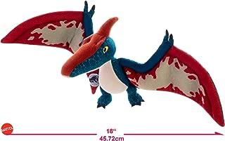 Jurassic World Basic Plush Pteranodon Figure