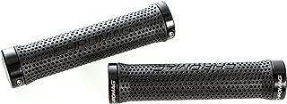 Chromag Basis, Lock Grips, Black, 142mm