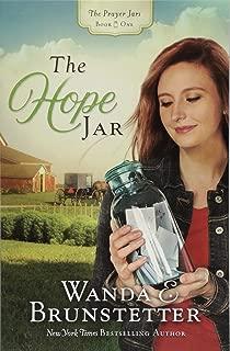 The Hope Jar (The Prayer Jars)