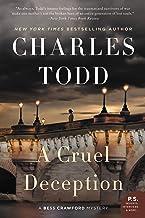 A Cruel Deception: A Bess Crawford Mystery (Bess Crawford Mysteries Book 11)