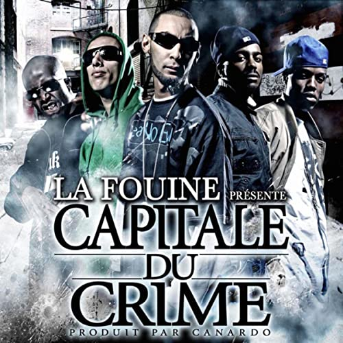 CRIME DU CAPITAL LA TÉLÉCHARGER 4 FOUINE