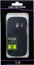 T'nB PCNOK302 - Funda rígida de plástico para Nokia 302, color negro