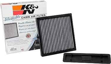K&N VF2055 Cabin Air Filter