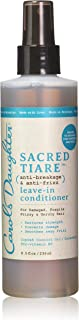 Carol's Daughter Sacred Tiare Leave-In Conditioner, 8 fl oz (Packaging May Vary)