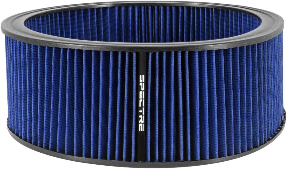Spectre Performance OFFicial Bombing free shipping shop SPE-HPR0139B Air Filter