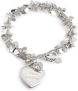 Best things remembered heart bracelet Reviews