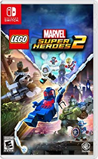 LEGO Marvel Superheroes 2  Standard Edition - Nintendo Switc