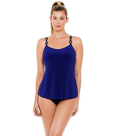 Magicsuit Solid DD Kate Top