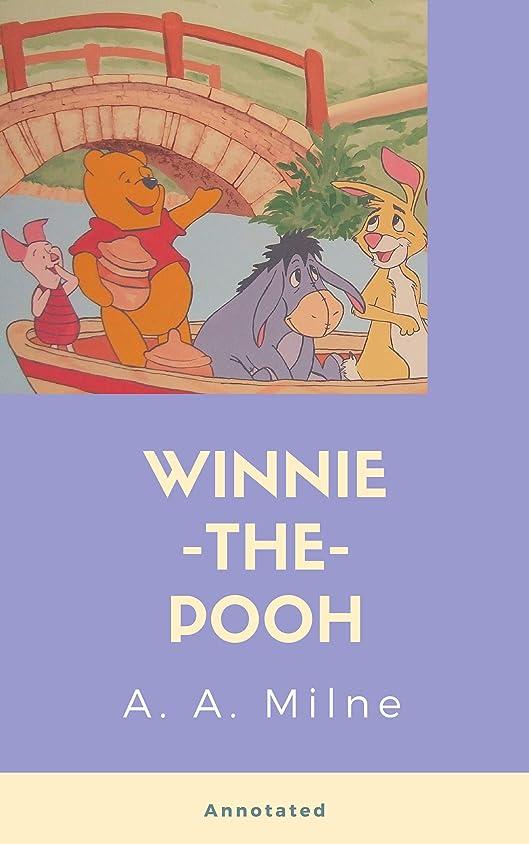 チキン掃くネクタイWinnie-the-Pooh (English Edition)