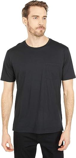 Myles Short Sleeve Knit T-Shirt