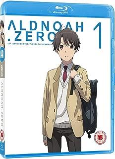 アルドノア・ゼロ 第1期 コンプリートBOX[Blu-ray Region B](輸入版)