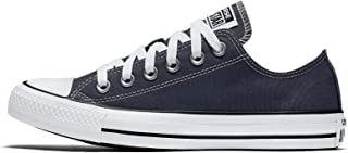 Converse Womens CTAS Ox Sharkskin Canvas Trainers