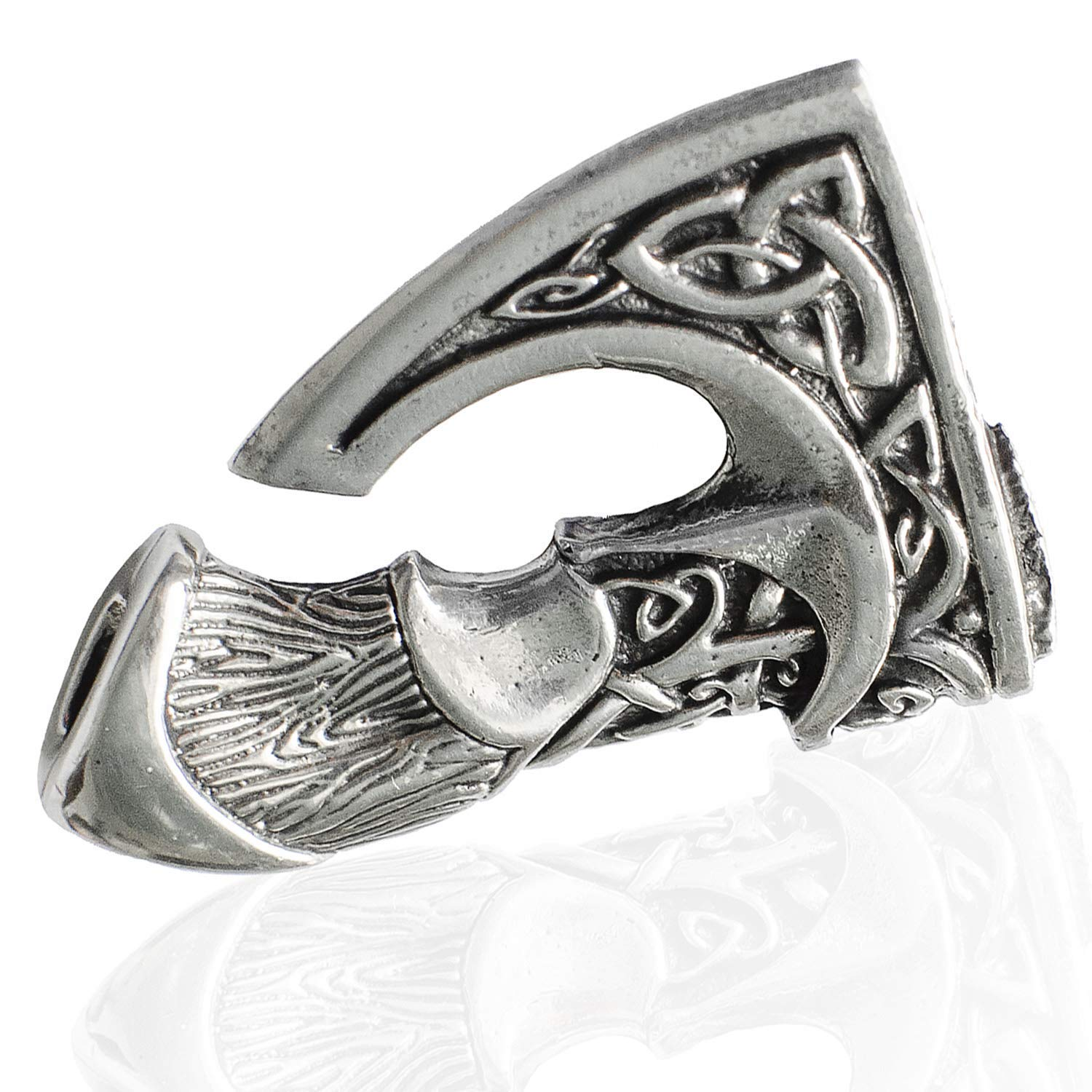 Celtic Axe - Custom Paracord Pendant NEW before selling and for Safety trust Men Women Paracor