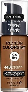 Revlon ColorStay Foundation, mahonie 440