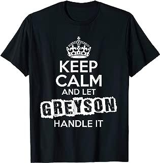 greyson chance shirt