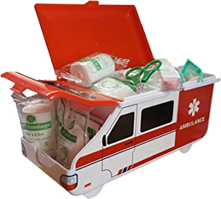 first aid ambulance