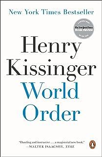 World Order (English Edition)
