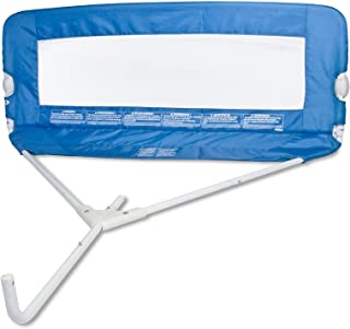 The First Years Universal Soft Bed Rail, Blue, 70028