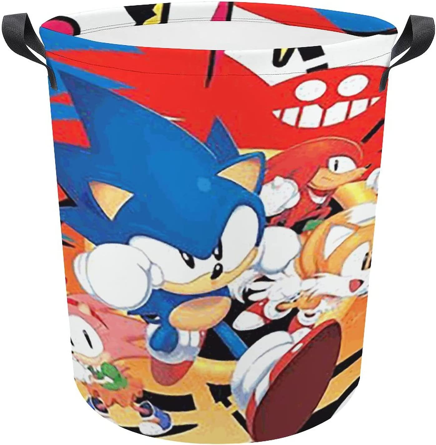 sonic Rapid rise and friends large capacity basket portable laundry folding Sales results No. 1