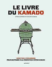 Livres Le livre du Kamado PDF