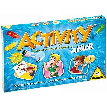 Activity Junior Piatnik 6012