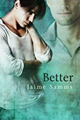 Better Kindle Edition
