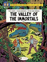 Blake & Mortimer, Tome 26 : The Valley of the Immortals part 2 (Blake & Mortimer 26)