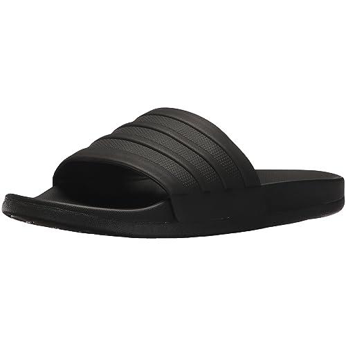 aa862f880da4 adidas Women s Adilette CF+ Logo W Slide Sandal