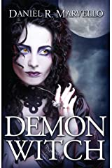 Demon Witch (The Ternion Order Book 2) Kindle Edition