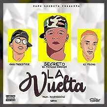 Best la vuelta secreto Reviews