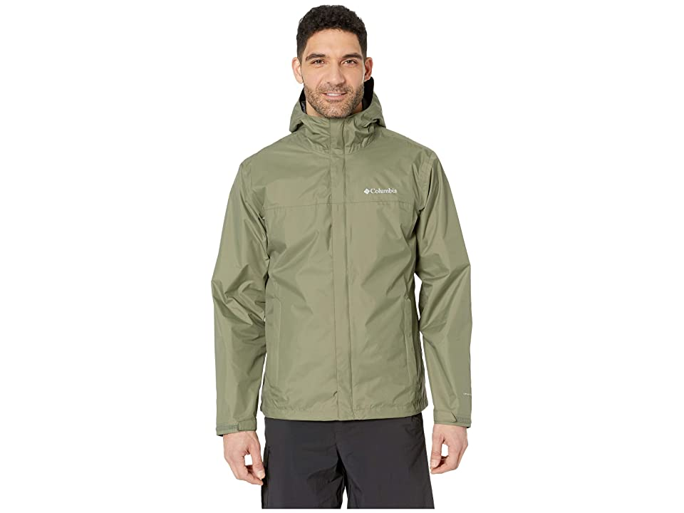 Columbia Watertighttm II Jacket (Cypress/Shark) Men