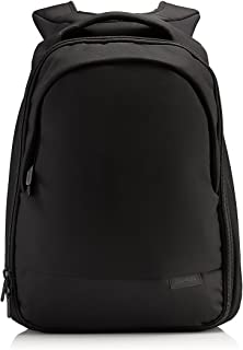 Crumpler Mantra Travel Laptop Backpack, Black