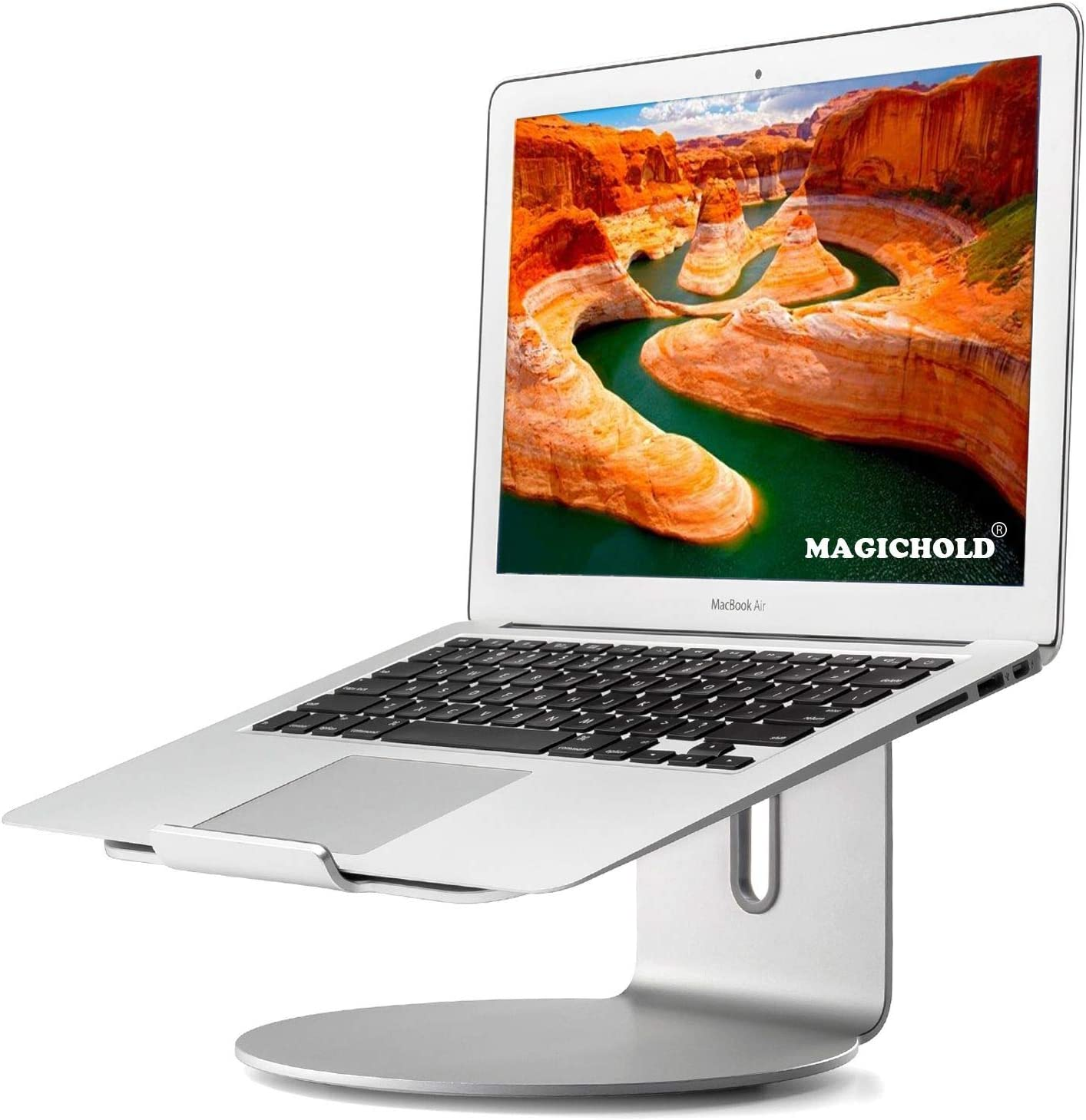 MagicHold Ergonomic Design Laptop with 11-17 MacBook Challenge the lowest price Compatible Limited Special Price