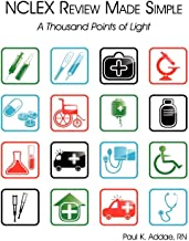 NCLEX Review Made Simple: A Thousand Points of Light