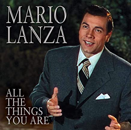 {filename}-Hit! ((new)) Mario Lanza - All The Things You Are Download Free 2019