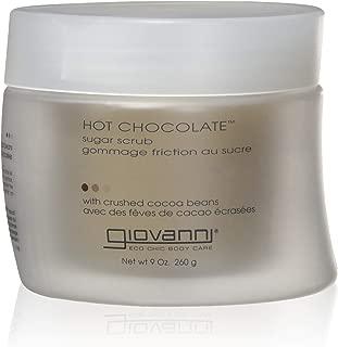 Sugar Scrub Hot Chocolate 9 Ounces