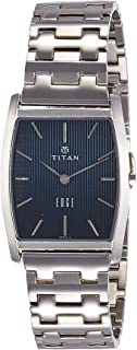 Edge Blue Dial Analog Watch for Men - 1044SM15