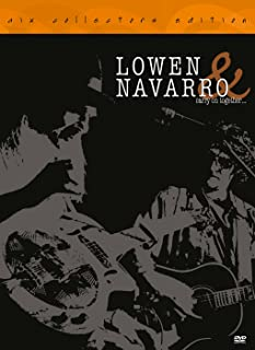 LOWEN & NAVARRO/CARRY ON TOGETHER AUDIO