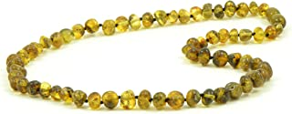 Best baltic amber jewelry for adults Reviews