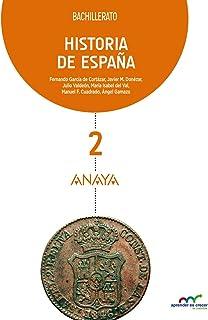 comprar comparacion Historia de España 2. (Aprender es crecer en conexión) - 9788469812938