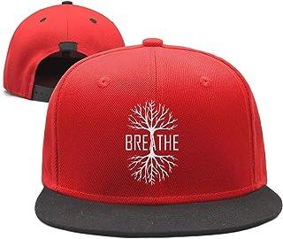 TylerLiu Baseball Cap Peace Frog Infinite Digital Snapbacks Truker Hats Unisex Adjustable Fashion Cap