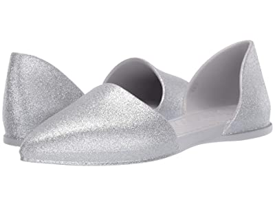 Native Shoes Audrey Bling (Silver Bling) Women