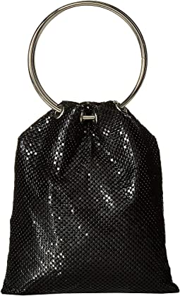 Thea Ring Handle Pouch
